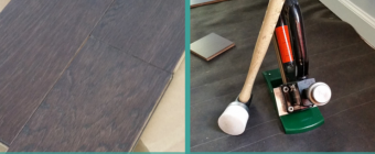 Floors, Floors, Floors | Techmomogy @ Home